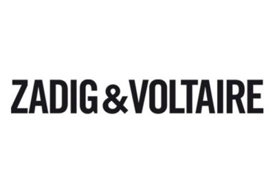 Collection Zadig & Voltaire