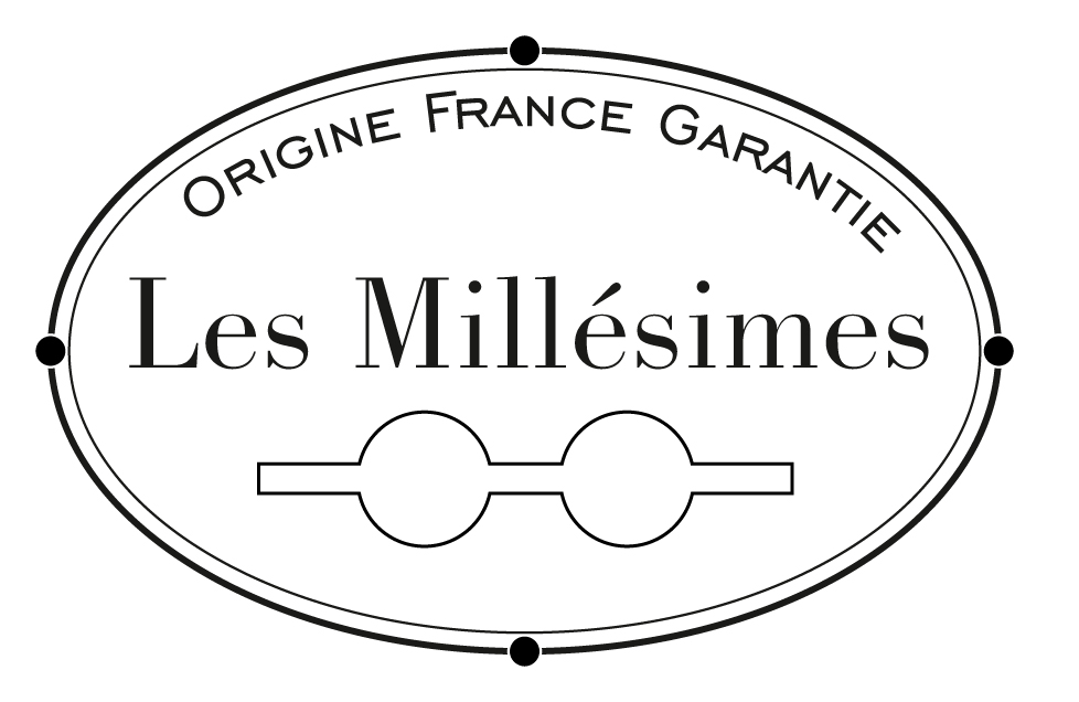 Collection Les Millésimes
